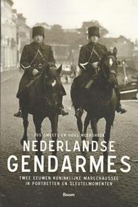 Boek Gendarmes