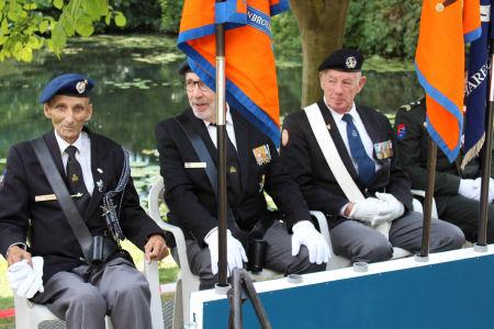 Veteranen > 2019 Herdenking Roermond 7-9