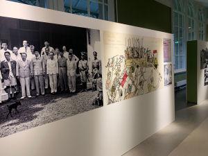 Standaard > Bronbeek Art & Diplomacy