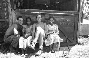 Standaard > Bronbeek Week van de Koloniale Geschiedenis 2019