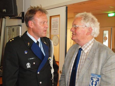 contactmiddag badhoevedorp 2010 Gras - van Mourik