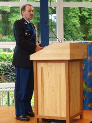 Boerma Plaizier 2009 toespraak van Putten