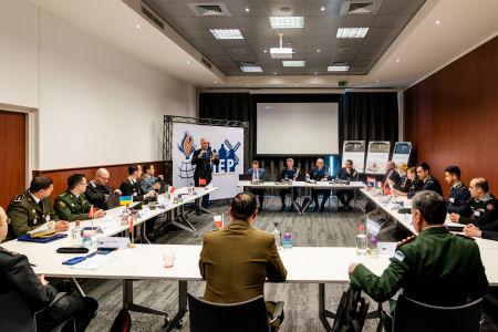 Afghanistan en overige missies > FIEP 2019 450