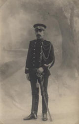 uniform historisch