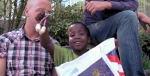marechausssee en kinderen