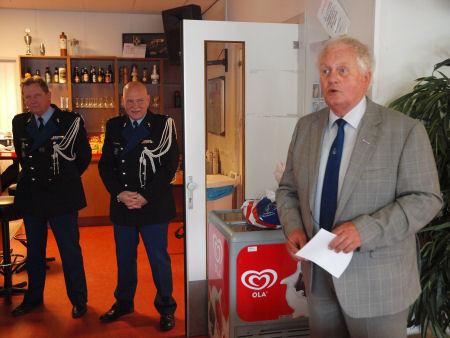SMC Contactmiddag Badhoevedorp 2012