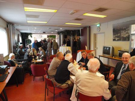 SMC Contactmiddag Badhoevedorp 2012 2