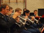 Trompetterkorps jul 2012 2