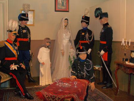 museum geschiedenis