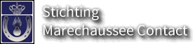 Stichting Marechaussee Contact Logo
