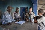 KMar in Soedan dec13