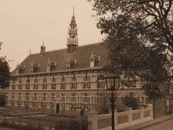 museum weeshuis oud