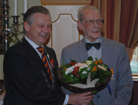 Willem van der Veer Lid  orde ON